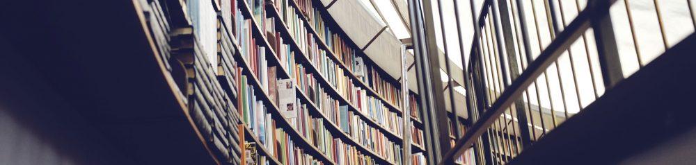 Sistema Bibliotecario Legenda