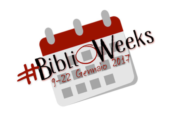 #BiblioWeeks