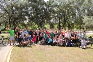 MED CYCLE TOUR – INTERREG MED