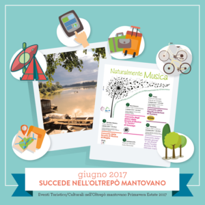 Giugno   Eventi Oltrepò Mantovano 2017