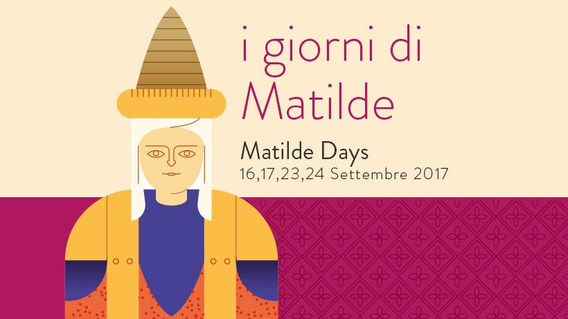 I giorni di Matilde   Matilde Days 2017