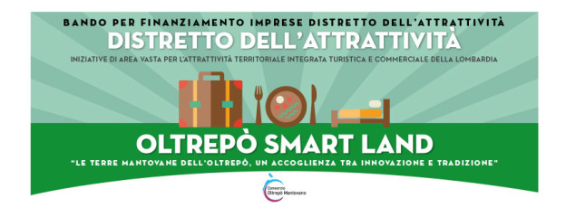 OLTREPÒ SMART LAND
