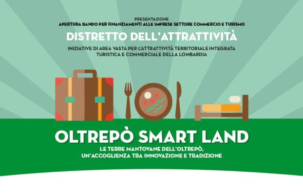 Oltrepò Smart Land