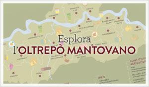 Esplora l'Oltrepò Mantovano
