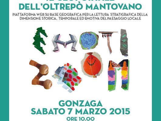 Il Geoportale dell'Oltrepò Mantovano