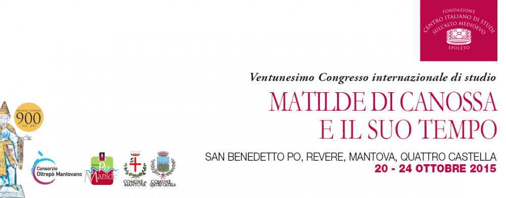 Matilde di Canossa e il suo tempo
