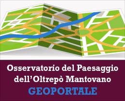 Geoportale dell'Oltrepò Mantovano