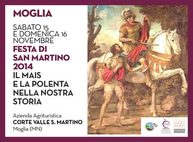 Festa di San Martino 2014