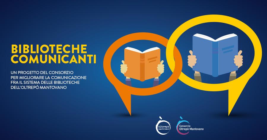 Biblioteche Comunicanti
