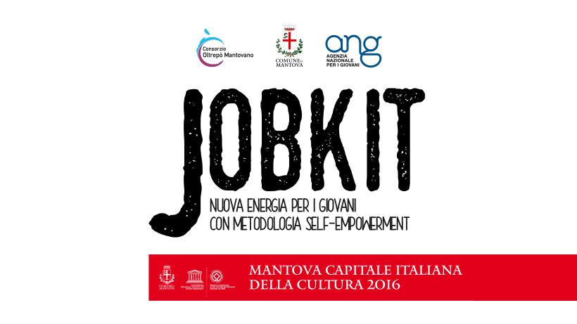 JOBKIT - nuova energia per i giovani con metodologia self-Empowerment