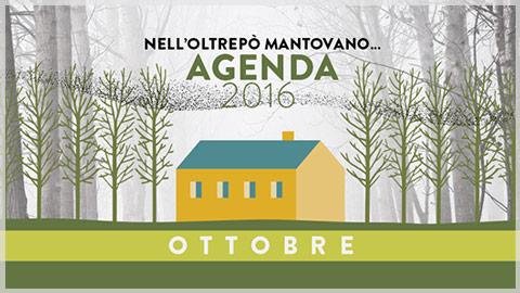 Ottobre - Eventi Oltrepò Mantovano