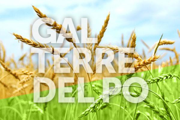 Presentazione pubblica del nuovo Piano di Sviluppo Locale 2014/2020 - GAL TERRE DEL PO