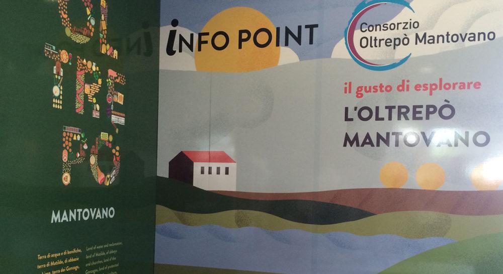 Info Point Oltrepò Mantovano - Bimbi…naria Gonzaga 2016