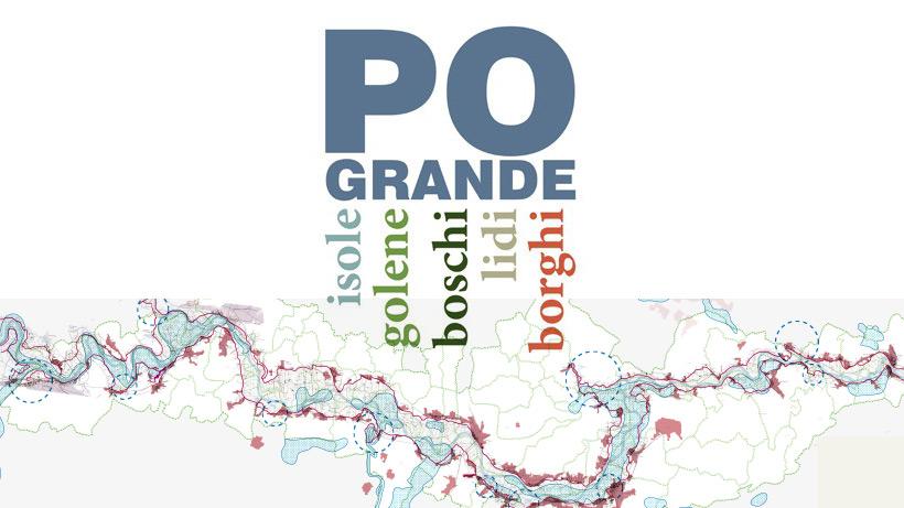 Candidatura Riserva della Biosfera MAB Unesco dei territori rivieraschi del medio Po
