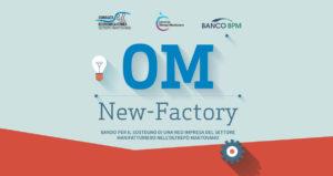 OM - New Factory