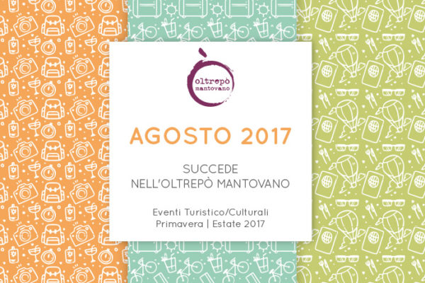 Agosto | Eventi Oltrepò Mantovano 2017