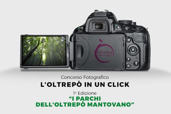 CONCORSO FOTOGRAFICO L'Oltrepò in un click | I Parchi dell'Oltrepò mantovano