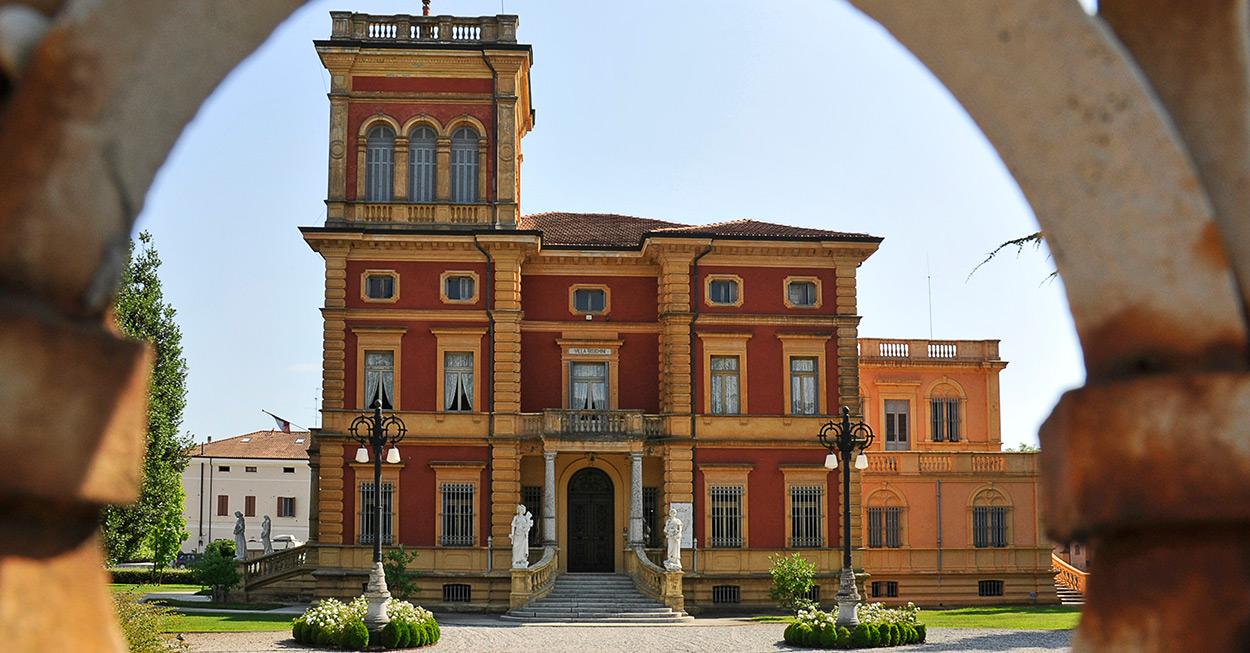 Buone notizie per i beni culturali dell'Oltrepò Mantovano