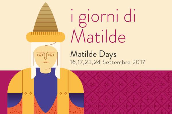 I giorni di Matilde | Matilde Days 2017