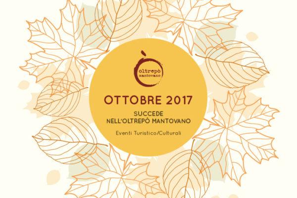 Ottobre | Eventi Oltrepò Mantovano 2017