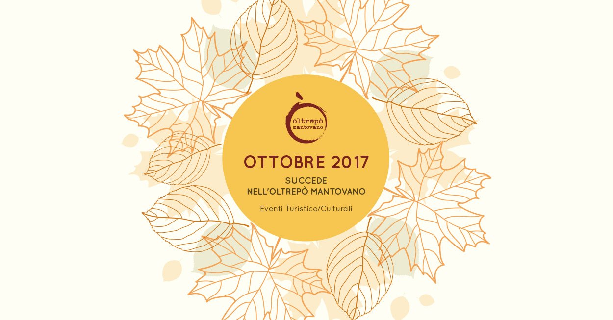 Ottobre Oltrepò Mantovano