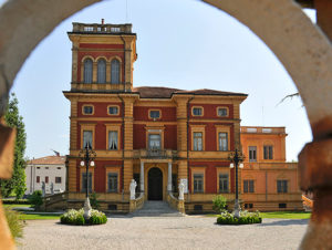 Villa Bisighini