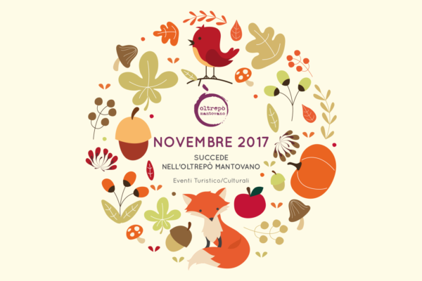Novembre 2017 - Ottobre Oltrepò Mantovano