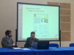 Input Seminar progetto MEDCYLCLETOUR