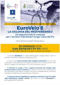 EuroVelo 8. La Ciclovia del Mediterraneo