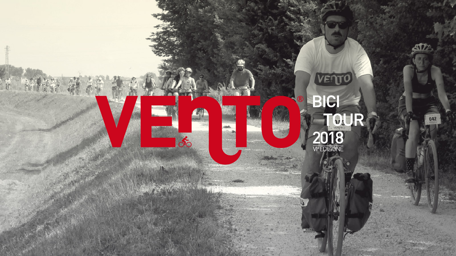 VENTO Bici Tour 2018