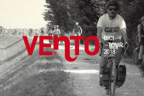 VENTO. Bici Tour 2018