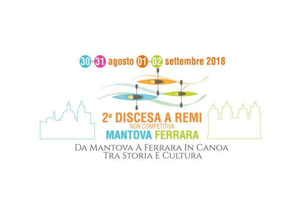 Discesa a remi non competitiva Mantova – Ferrara