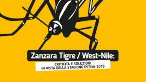 Zanzara Tigre / West-Nile