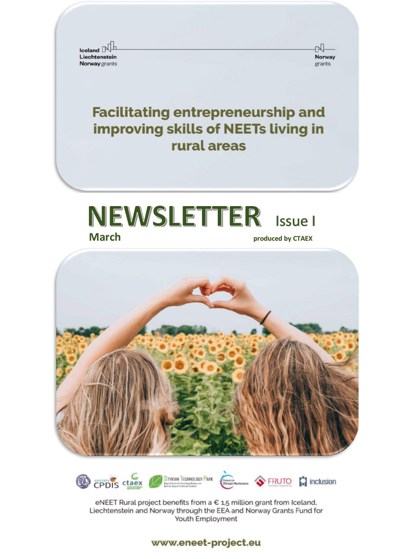 newsletter eneet rural