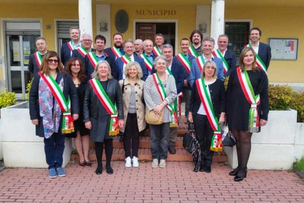 Area Nord Modena e Oltrepò Mantovano firmano patto d'area vasta: alleanza su ambiente e servizi