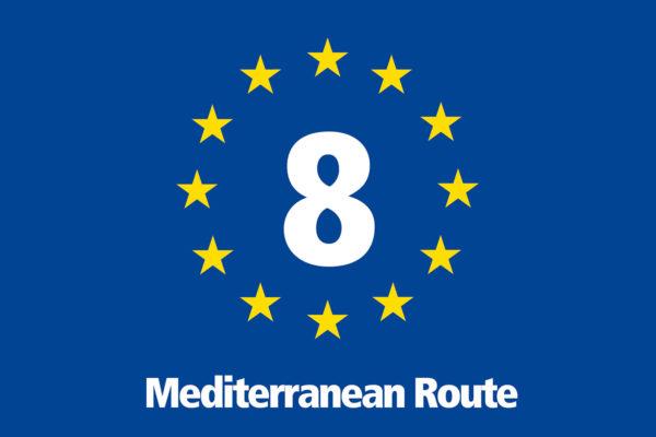 EuroVelo 8 nuovo sito online