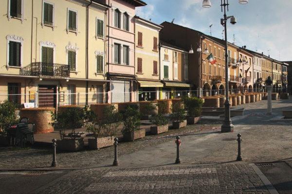 Premio Giornalistico Giordano Cucconi 2019 - Suzzara