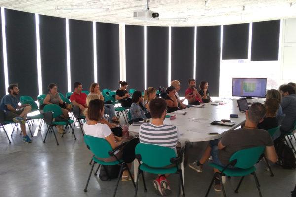 PIC - Piano Integrato della Cultura. Incontro 16.07.2019