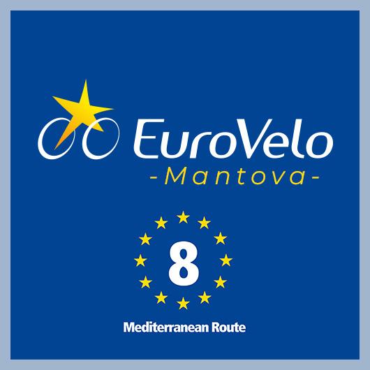 EuroVelo8 Mantova