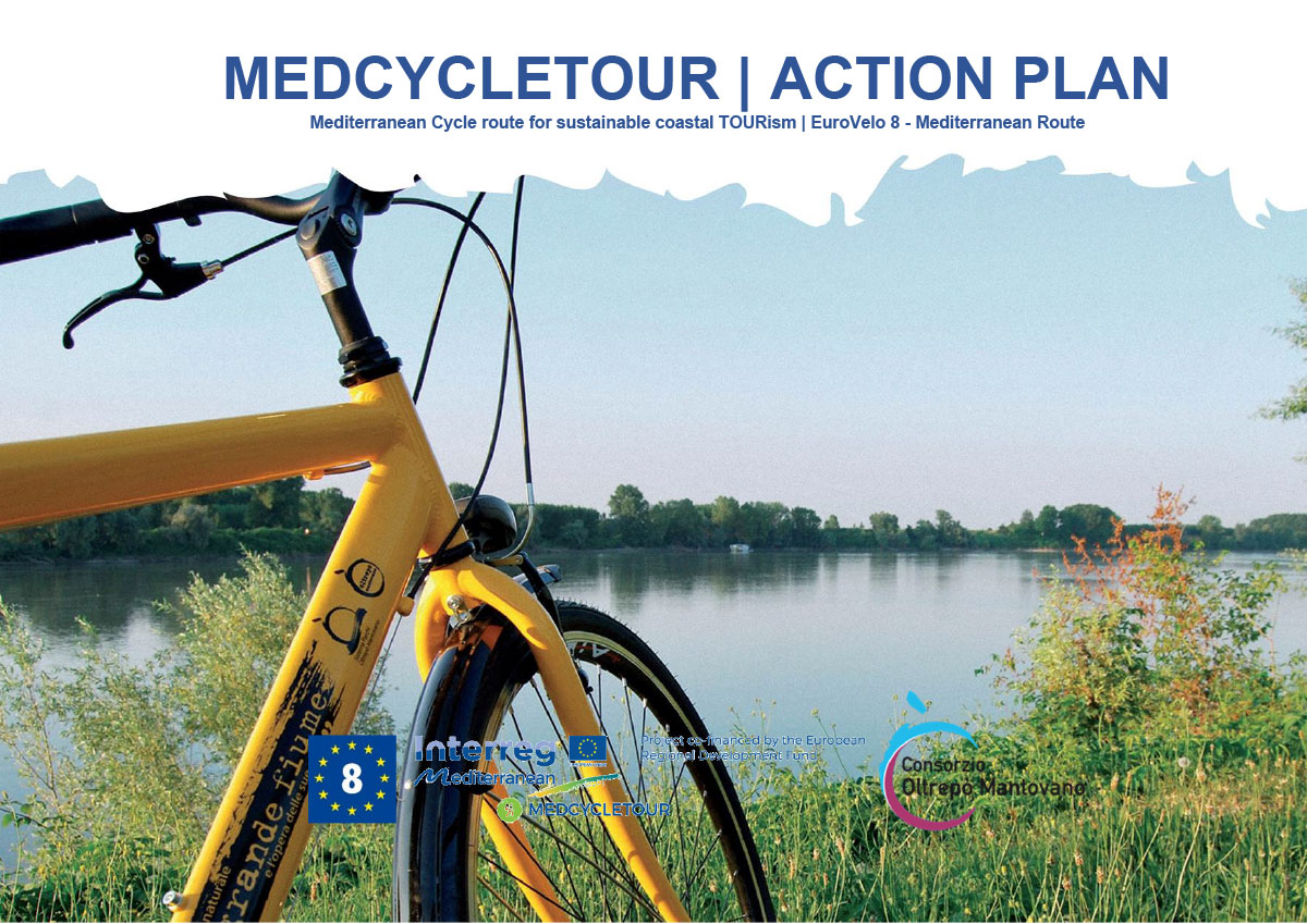 MEDCYCLETOUR | ACTION PLAN