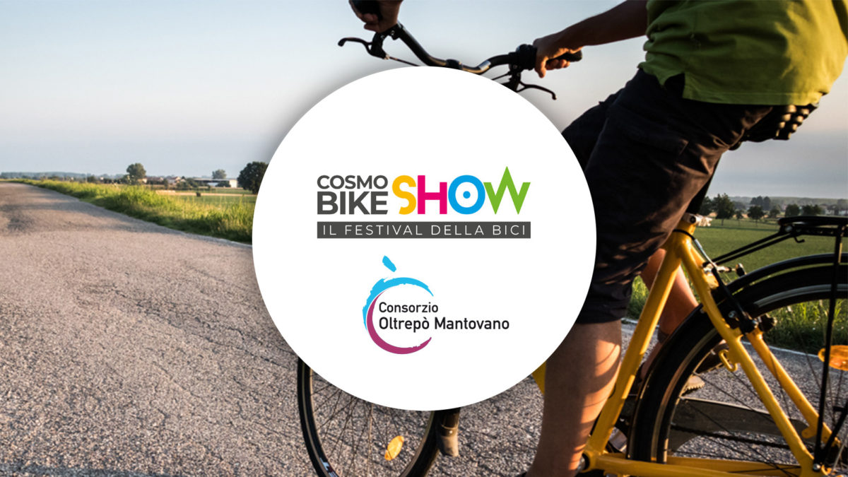 CosmoBike Show