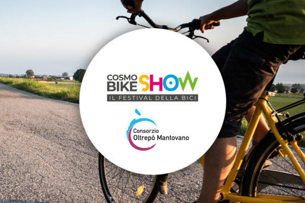 CosmoBike Show