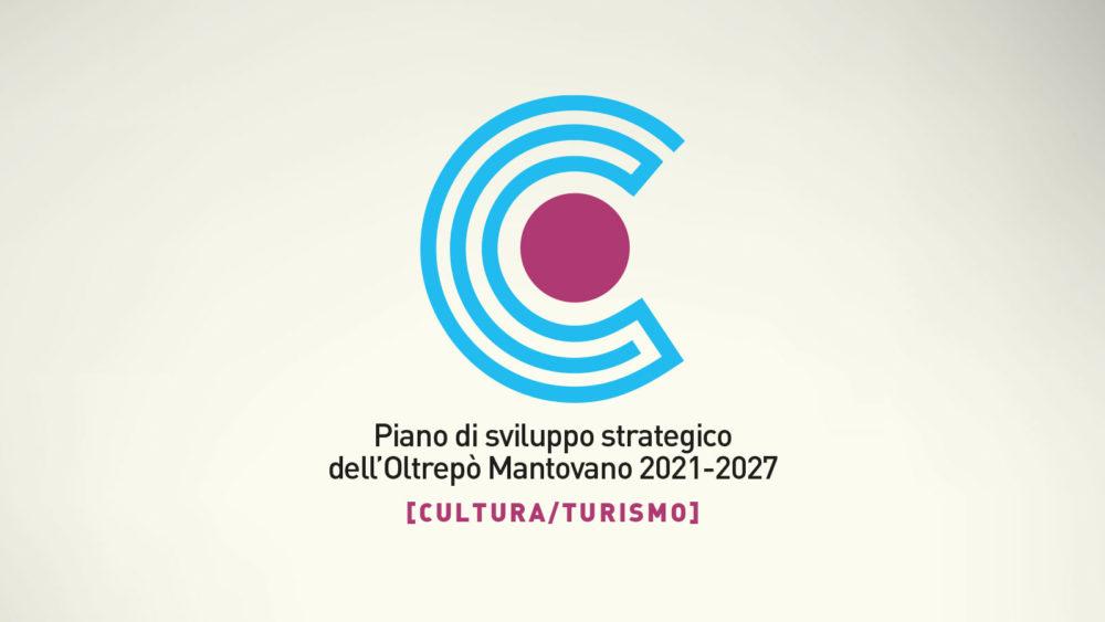 CULTURA TURISMO - Piano di sviluppo strategico dell'Oltrepò Mantovano 2021-2027