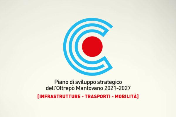 Infrastrutture - Trasporti - Mobilità - Piano di sviluppo strategico dell'Oltrepò Mantovano 2021-2027