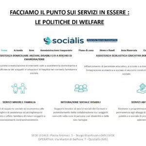 tavolo tematico Welfare - Politiche-sociali