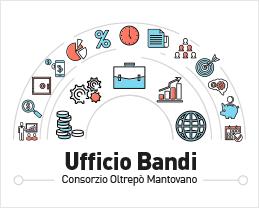 Ufficio Bandi Oltrepo Mantovano