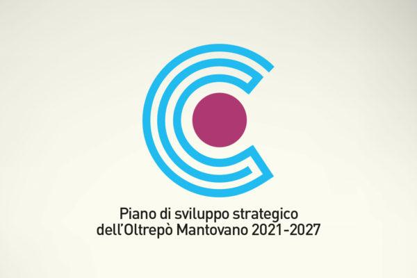 Piano di sviluppo strategico dell'Oltrepò Mantovano 2021-2027