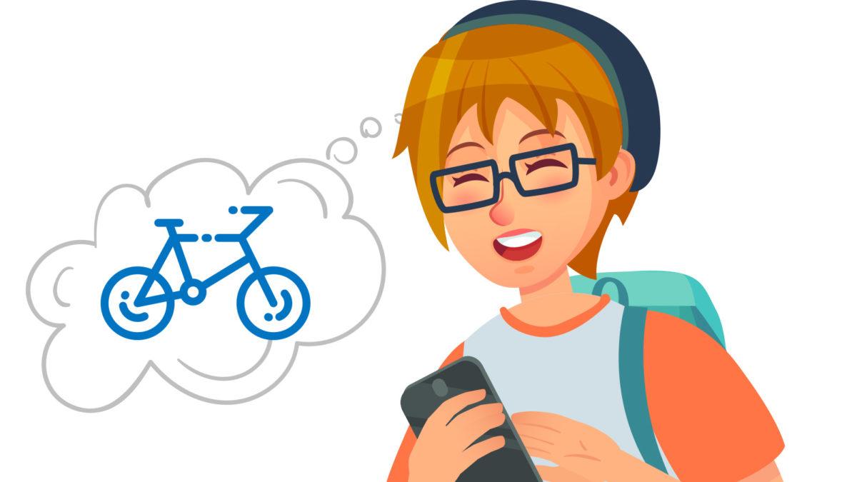 Ciclabilità turistica