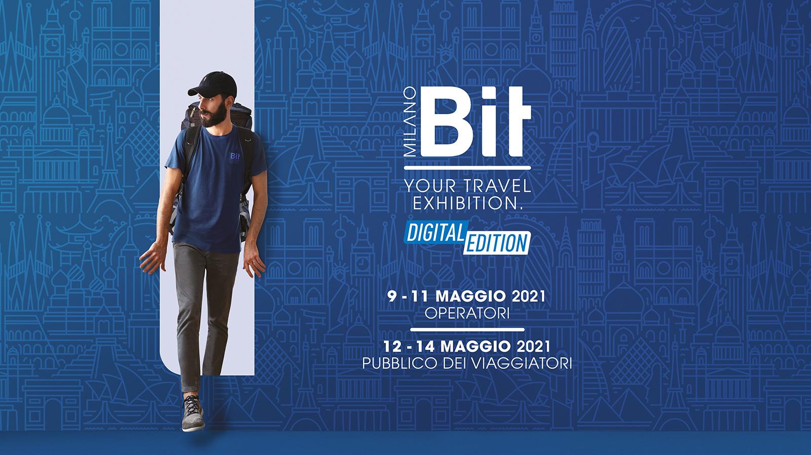 Il Consorzio Oltrepò mantovano al BIT Digital Edition 2021