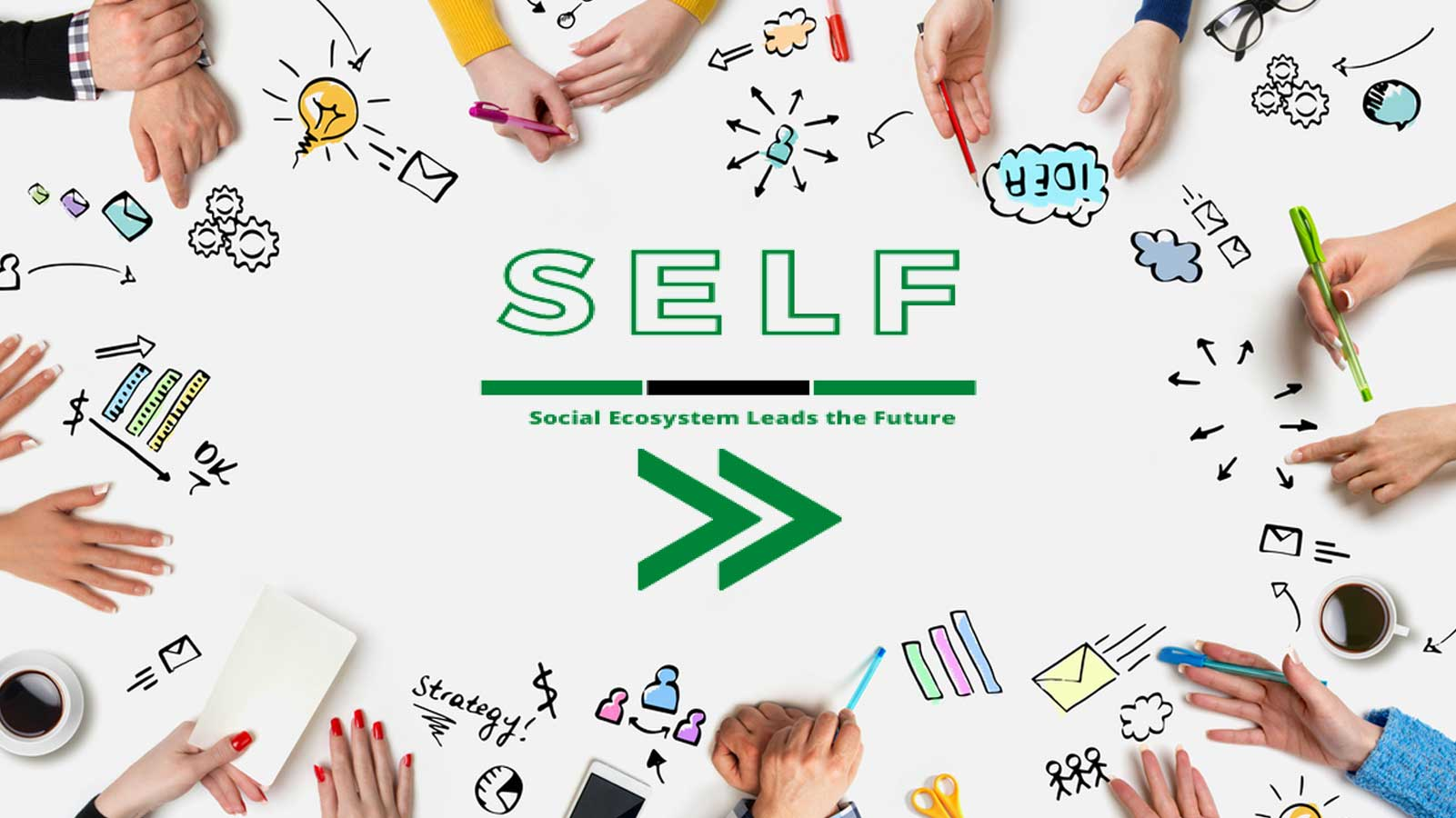 Progetto SELF (Social Ecosystem Leads the Future)